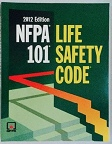 Georgia Life Safety Code for Ga Low Voltage License Exam