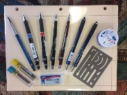 Mechanical Pencils for KSU Engineering Students